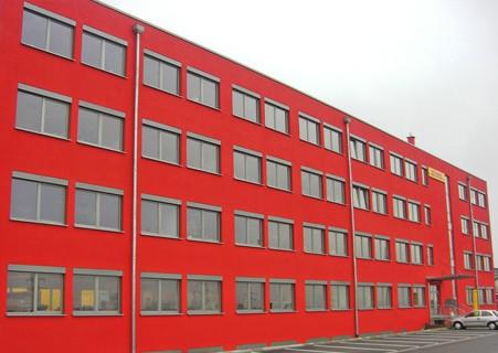 Boehringer Portfolio Logistik Scharnhausen 2