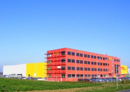 Boehringer Portfolio Logistik Scharnhausen 3