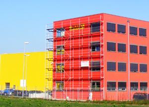 Boehringer Portfolio Logistik Scharnhausen 1b