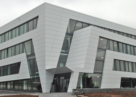 Boehringer GmbH Leistungen NBV 1